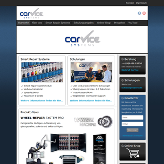 www.carvice-systems.de